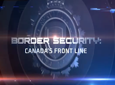 BORDER SECURITY LOGO