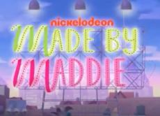 MADE BY MADDIE LOGO