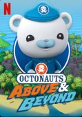 Octonauts Above & Beyond!